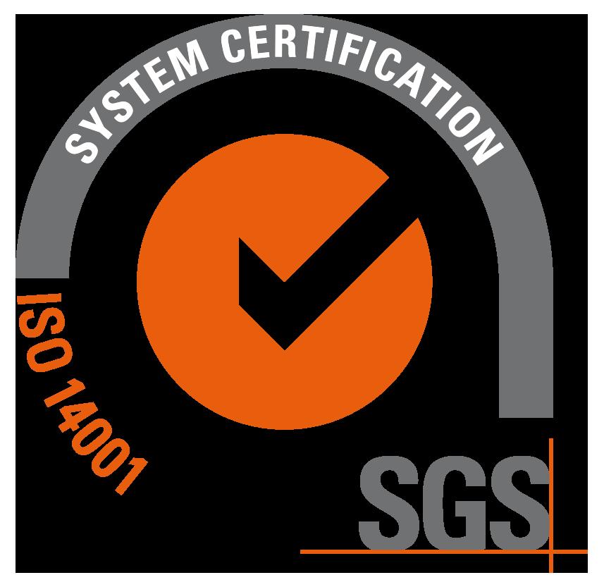 Fra-Ber UNI EN ISO 14001:2015