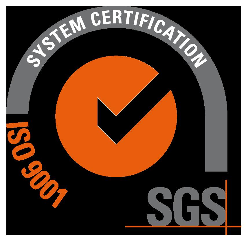 Fra-Ber UNI EN ISO 9001:2015